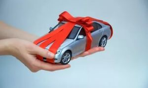 Как правильно оформить дарственную на автомобиль в России в 2021 году