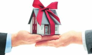 Каким будет налог при дарении квартиры близким родственникам в 2019 году