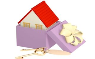 Сколько составляет налог на дарение недвижимости не родственнику в 2019 году