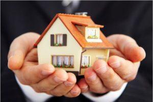 Наследование жилья