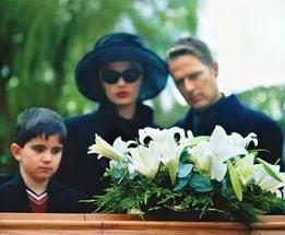Вступить в наследство после смерти родителей