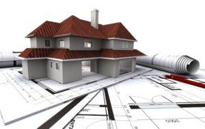 Как правильно оформить в собственность дом, построенный на своей земле