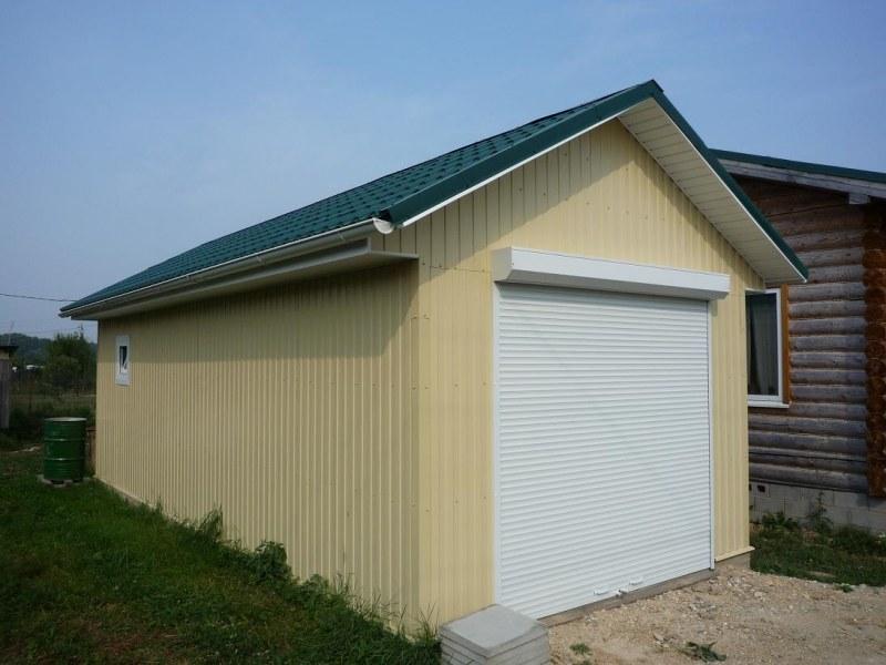 Как сделать правильно купить гараж металлическая полка для гаража