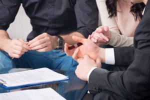 Как правильно составить соглашение о разделе наследственного имущества между наследниками