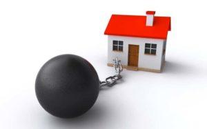 Какие документы потребуются для снятия обременения по ипотеке в Росреестре
