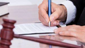 Правила подачи искового заявления в суд