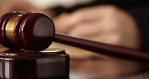 Как должно осуществляться обжалование приговора по закону