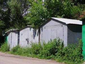 Каков порядок приватизации гаража в гаражном кооперативе