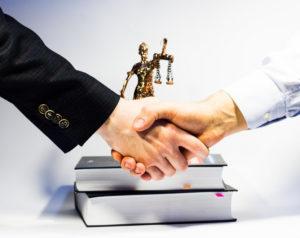 Где получить профессиональную юридическую помощь